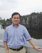 picture of Jie Zhuang